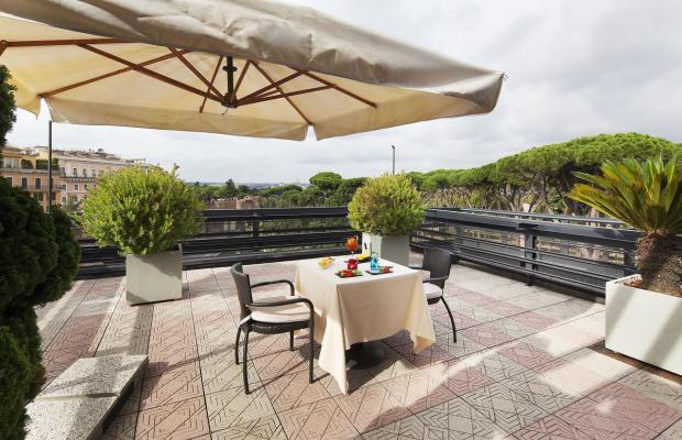 фото NH Collection Roma Vittorio Veneto (ex. Jolly Vittorio Veneto) изображение №18