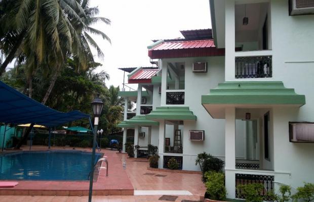 фотографии Amigo Plaza (OYO 1491 Hotel Amigo Plaza) изображение №16
