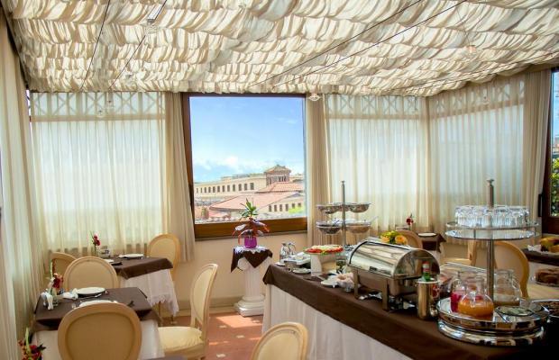 фотографии отеля Daniel's Hotel изображение №35