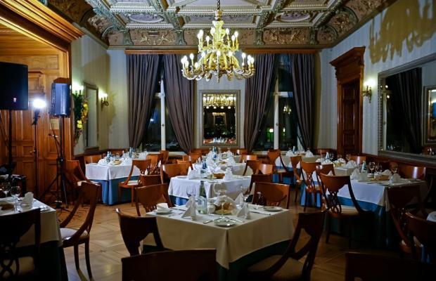 фотографии отеля Europa Royal Riga изображение №15