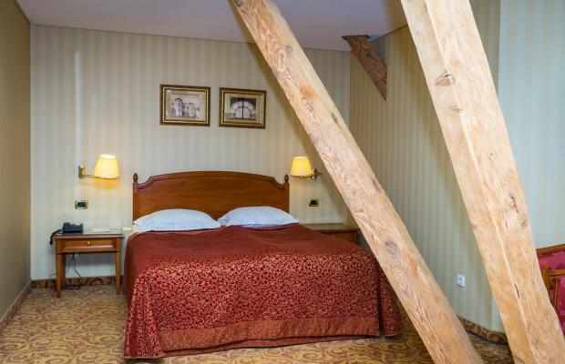 фото отеля Europa Royal Riga изображение №9