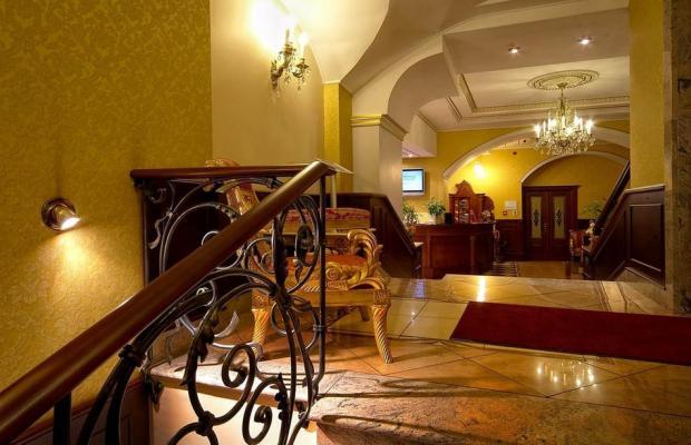 фото отеля Garden Palace изображение №5