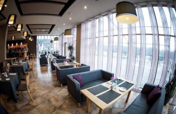 фотографии Spa Hotel Ezeri изображение №24