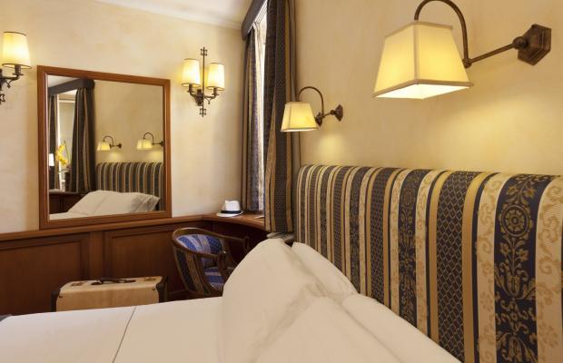 фотографии отеля Hotel La Fenice изображение №11