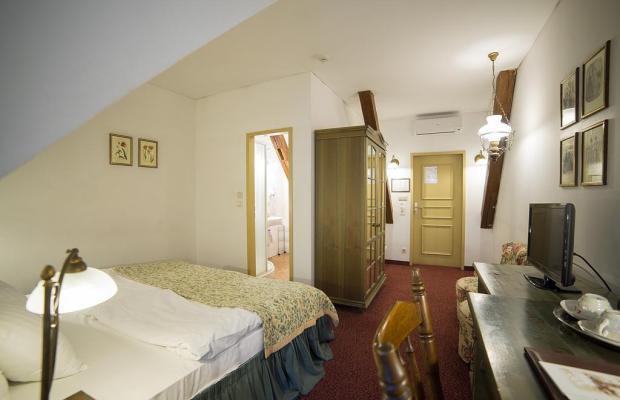 фотографии отеля Gutenbergs изображение №19