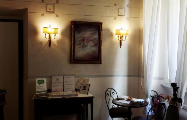 фото отеля La Papessa изображение №13