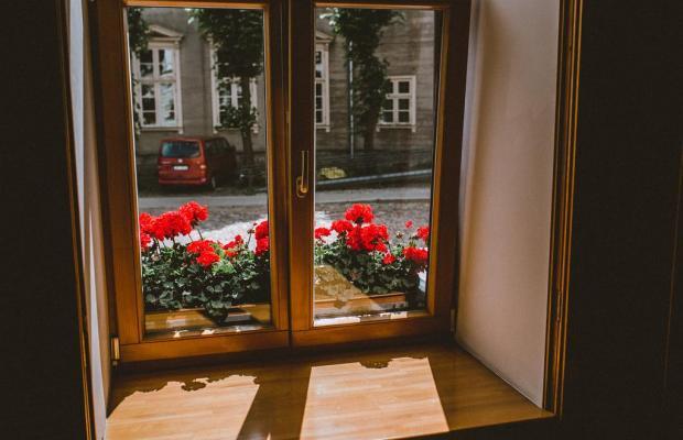 фотографии отеля Hanza изображение №31