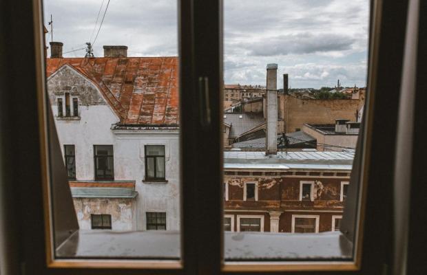 фотографии отеля Hanza изображение №7