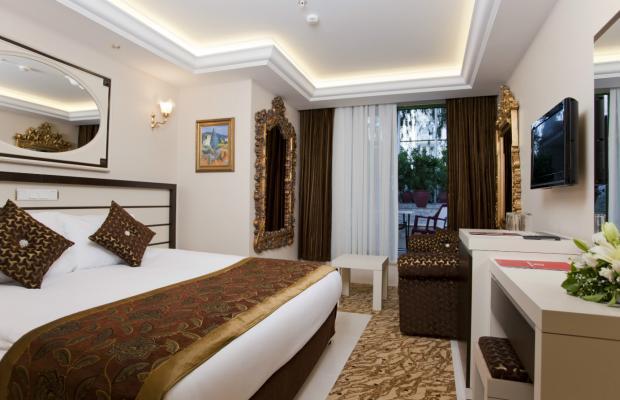 фотографии Club Hotel Sera изображение №64