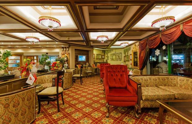 фото отеля Club Hotel Sera изображение №25