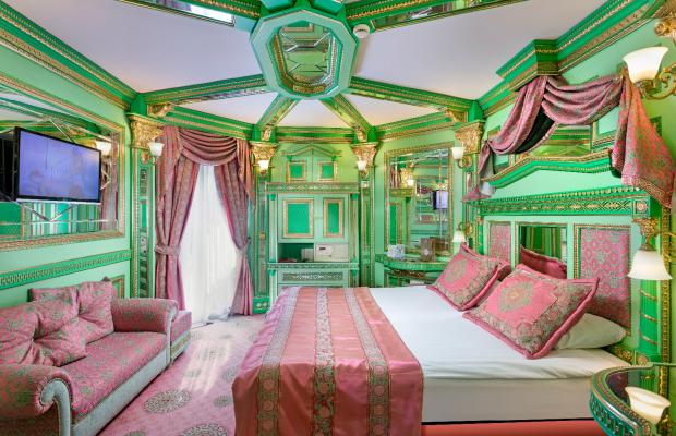 фото отеля Club Hotel Sera изображение №21