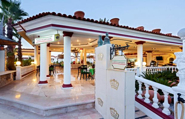 фотографии Club Hotel Sera изображение №8