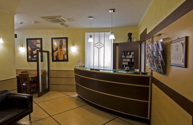 фото отеля Lirico изображение №25