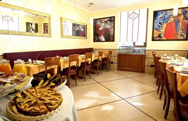фото отеля Lirico изображение №13