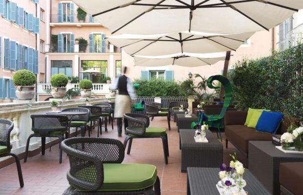 фотографии Rocco Forte Hotel De Russie изображение №32