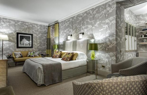 фотографии Rocco Forte Hotel De Russie изображение №28