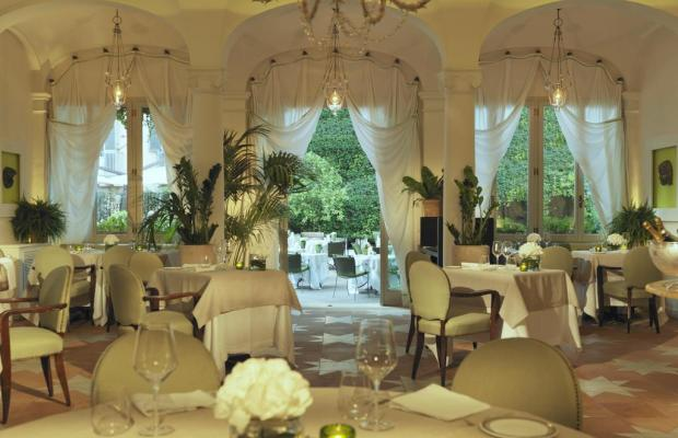 фото Rocco Forte Hotel De Russie изображение №22