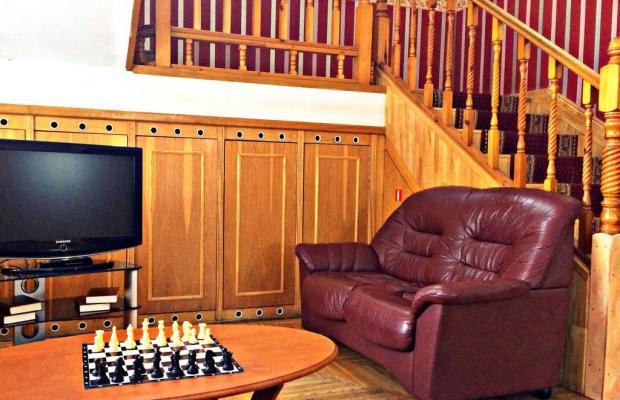 фото Spa Hotel Kaspars изображение №14