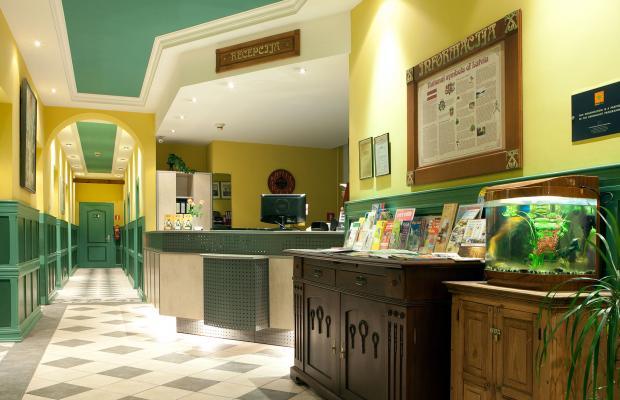 фотографии Art Hotel Laine изображение №16