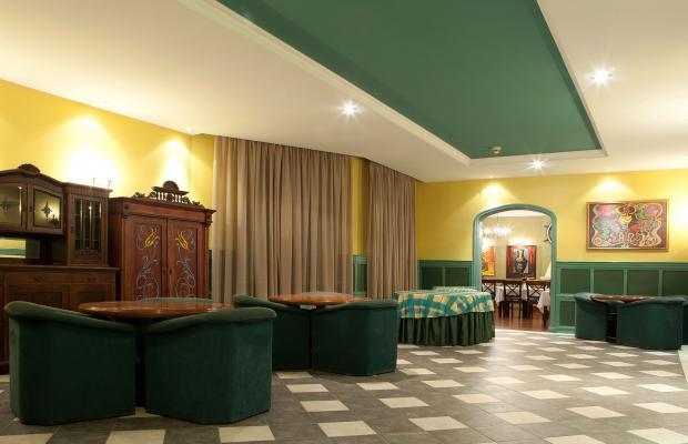фотографии Art Hotel Laine изображение №12