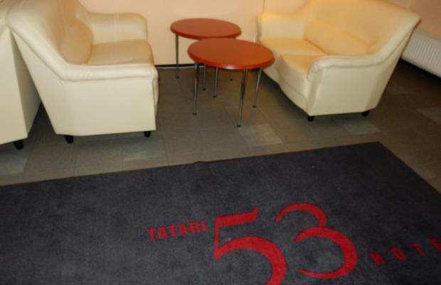фото отеля Tatari 53 изображение №9