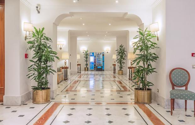 фото Raeli Hotel Luce (ex. Luce) изображение №54