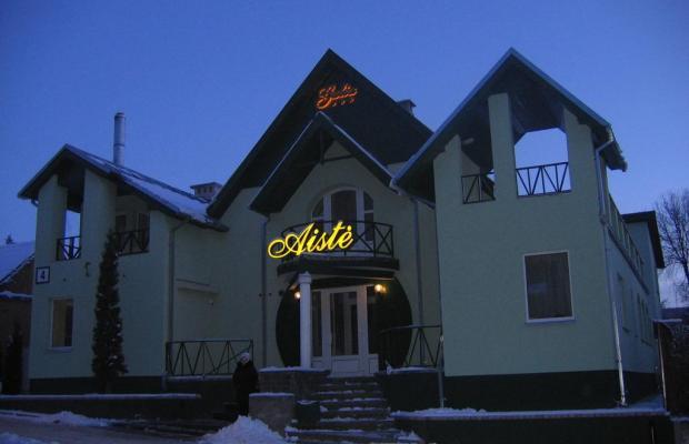 фотографии Aiste Hotel-Galia изображение №12