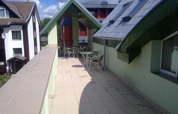 фотографии Aiste Hotel-Galia изображение №8