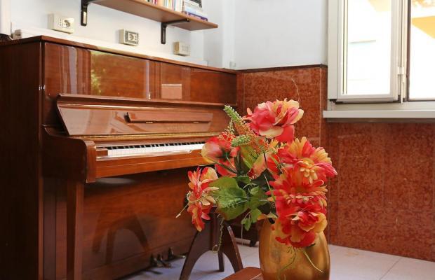 фото Hotel Athena (ex. Albergo Athena) изображение №22