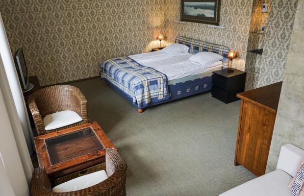 фото отеля Senasis Pastas изображение №33