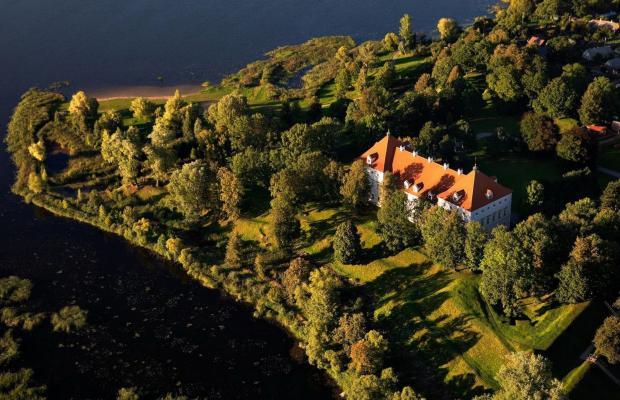 фотографии отеля Vila Mikase (ex. Villa Dono) изображение №15