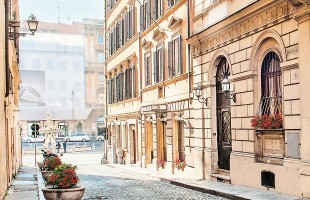 фото отеля Barocco изображение №1