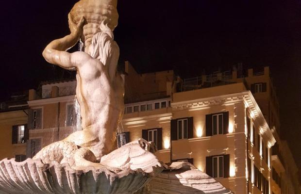 фотографии отеля Barocco изображение №7