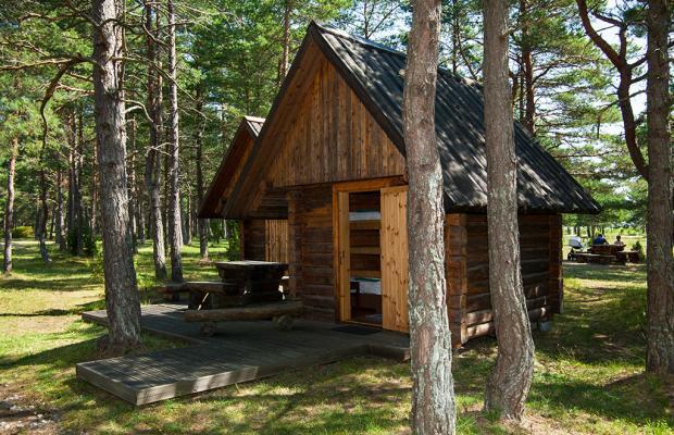 фото Hotell Saaremaa Thalasso Spa (ex. Mannikabi) изображение №26