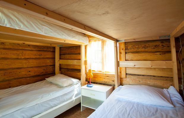 фотографии Hotell Saaremaa Thalasso Spa (ex. Mannikabi) изображение №20