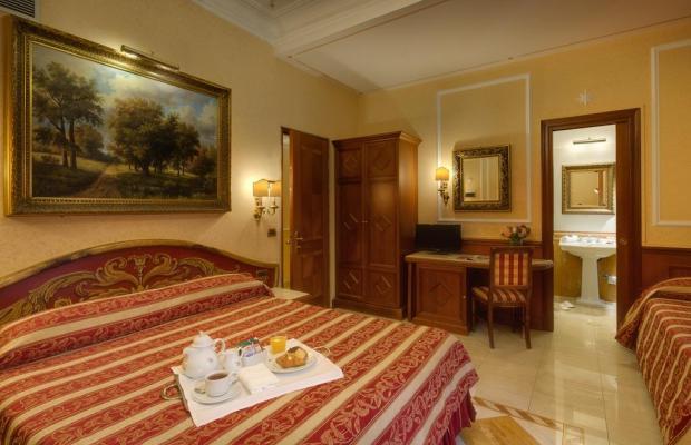 фото Comfort Hotel Bolivar изображение №2