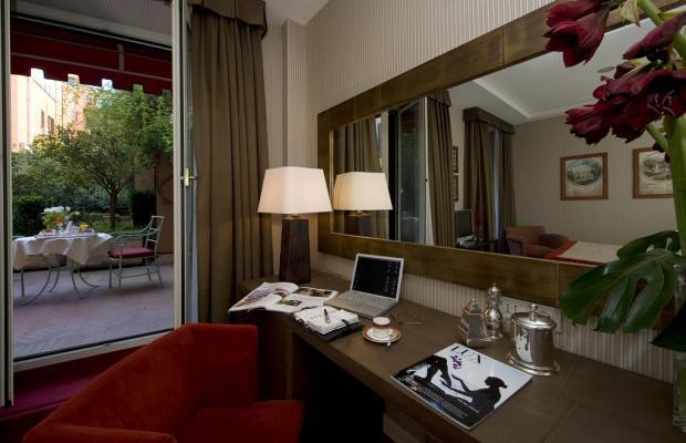 фотографии отеля Hotel Dei Borgognoni изображение №23