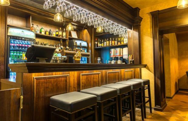 фотографии отеля Hotel - Bar Grafaite (ex. Grafaites Svetaine) изображение №7