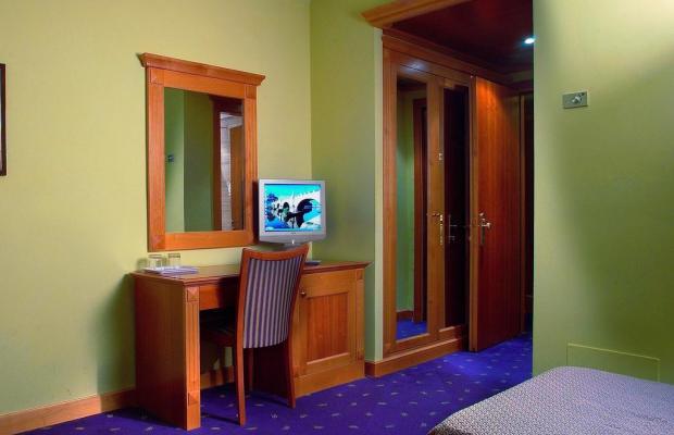 фотографии отеля Diplomatic изображение №27