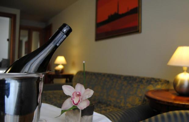фотографии отеля Diplomatic изображение №3