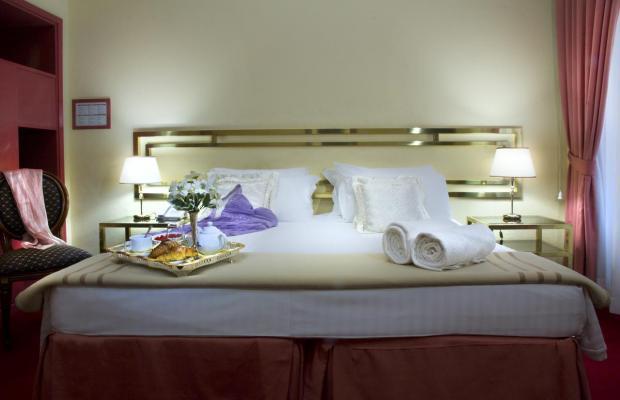 фото отеля Mondial (ex. Best Western Hotel Mondial Rome) изображение №5