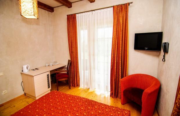 фото отеля Pajurio Sodyba (ex. Kursiu Kaimas) изображение №13
