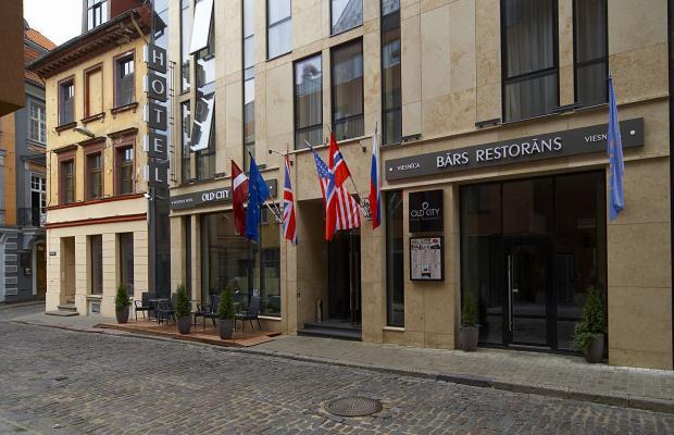 фото отеля Old City Boutique (ex. Boutique hotel Viesturs) изображение №77