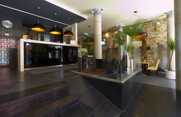 фотографии отеля Old City Boutique (ex. Boutique hotel Viesturs) изображение №59