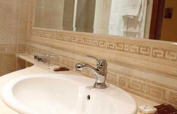 фотографии отеля Hotel Edera изображение №7
