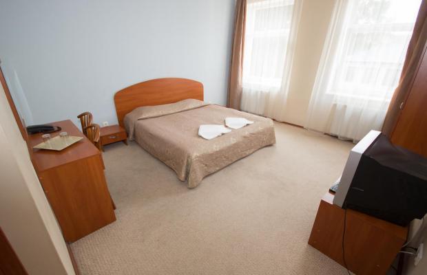 фото отеля Deims Hotel (ex. Nemunas) изображение №13
