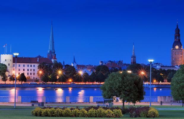 фото отеля Radisson Blu Daugava изображение №29