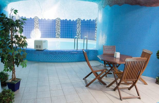 фото отеля Meduza изображение №41