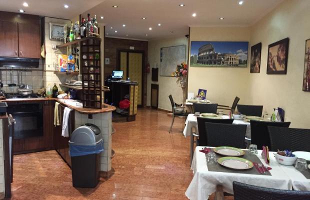 фотографии отеля Caligola Resort изображение №3