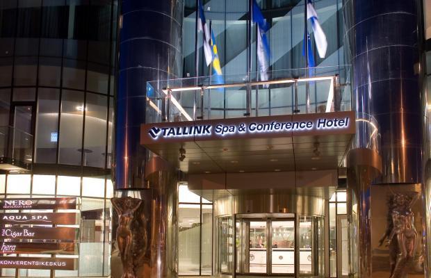 фотографии Tallink Hotel Riga изображение №4
